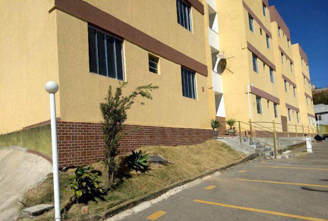 Apartamento 3 quartos novo sem entrada para financiamento