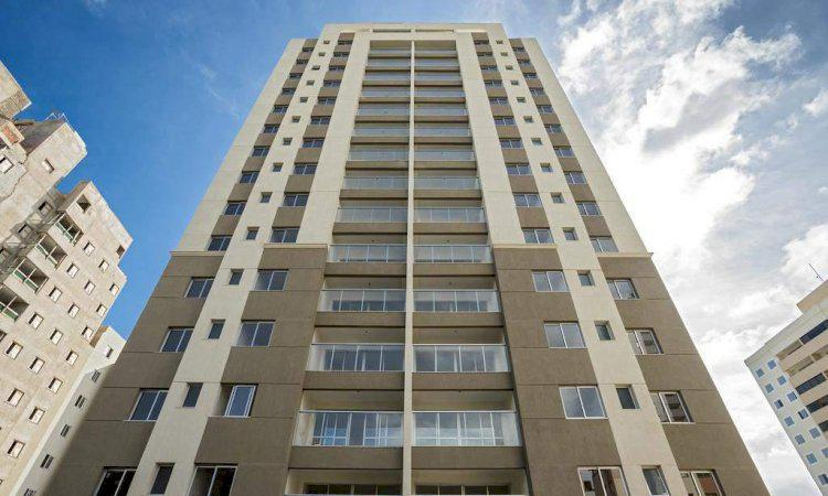 Apartamento 4 quartos pronto para morar alto padrão bairro