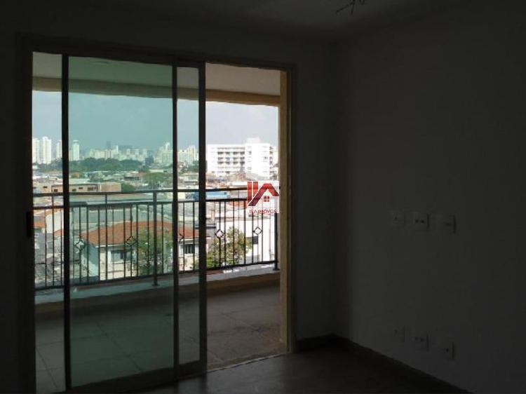 Apartamento com 1 quarto à venda, 49 m² por r$ 430.000