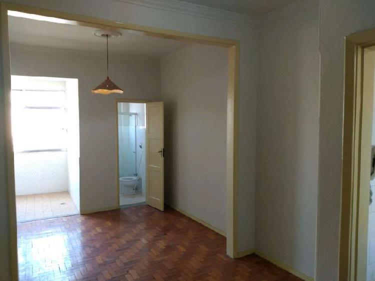 Apartamento com 1 quarto para alugar, 26 m² por r$ 900/mês