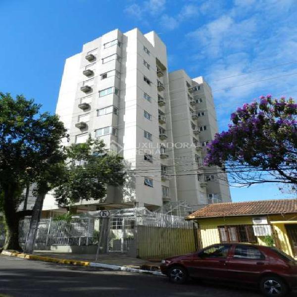 Apartamento com 1 quarto para alugar, 51 m² por r$ 600/mês