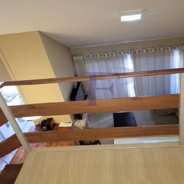 Apartamento com 2 quartos à venda, 78 m² por r$ 750.000