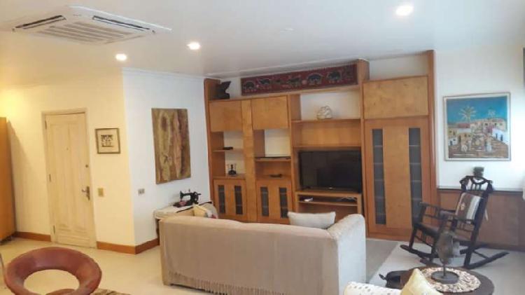 Apartamento com 3 quartos à venda, 165 m² por r$ 3.500.000
