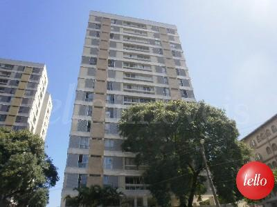 Apartamento com 3 quartos para alugar, 124 m² por r$