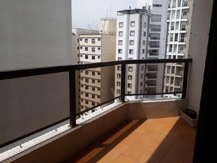 Apartamento com 4 quartos à venda, 160 m² por r$ 1.500.000