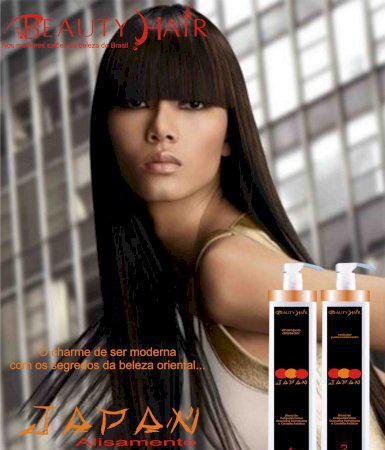Beauty hair cosméticos distribuição de cosméticos