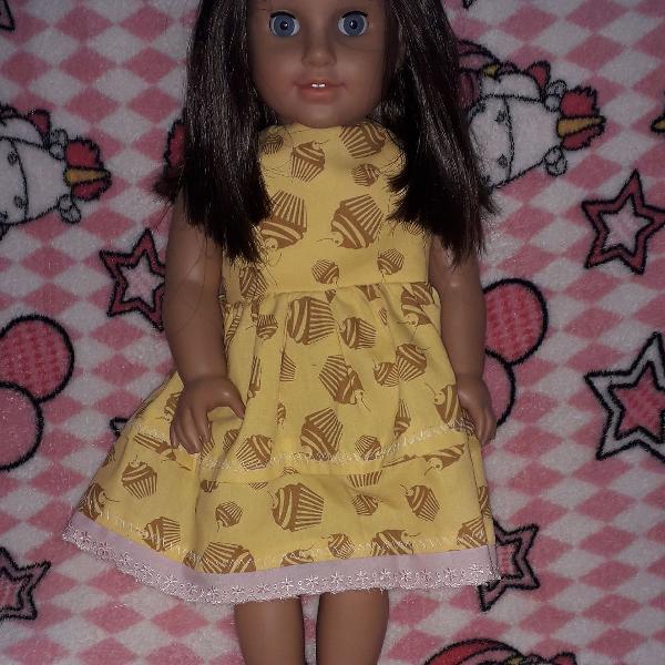 Boneca american girl