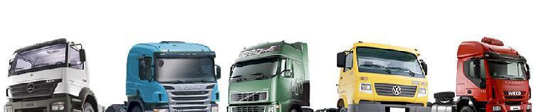 Consórcio sorteado para caminhão van ou ônibus