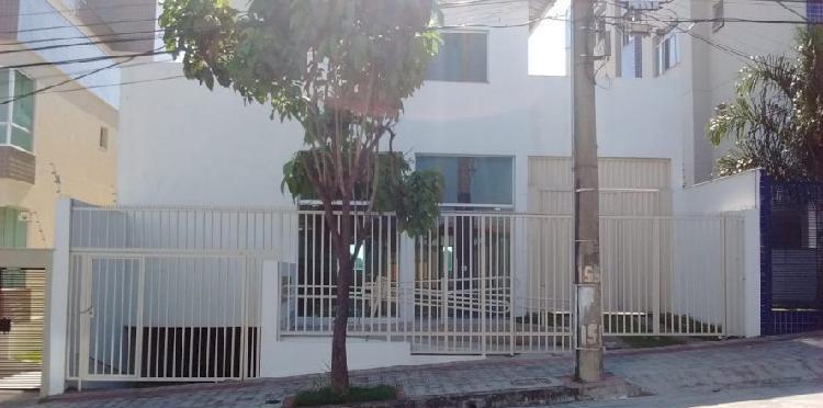 Casa nova 3 quartos, suite, garagem 6 carros no heliópolis