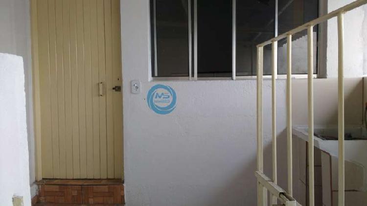 Casa com 1 quarto para alugar, 40 m² por r$ 560/mês cod.