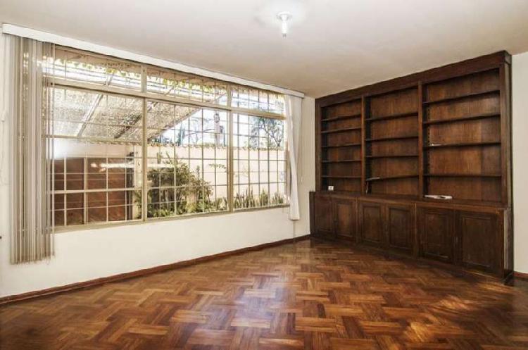 Casa com 4 quartos à venda, 375 m² por r$ 2.980.000 cod.