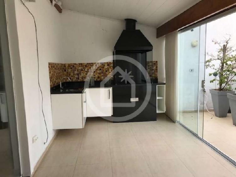 Casa de condomínio com 3 quartos à venda, 195 m² por r$