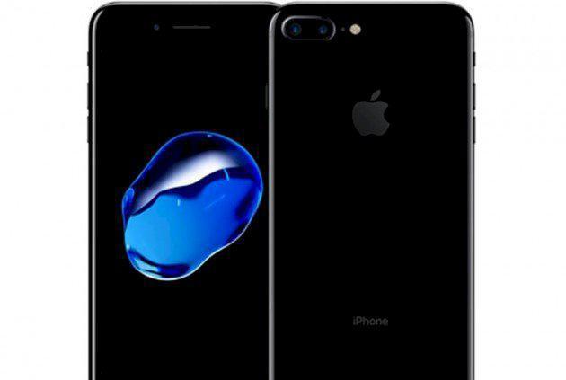 Celular iphone 7 plus 128gb completo