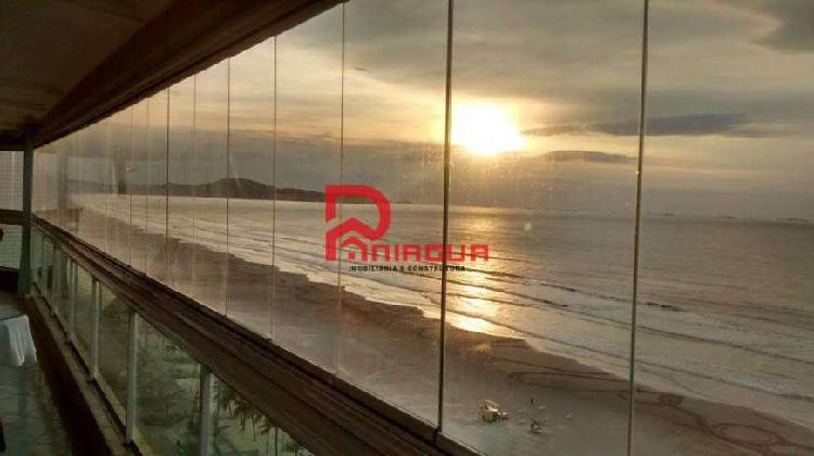 Cobertura com 5 quartos à venda, 280 m² por r$ 1.200.000