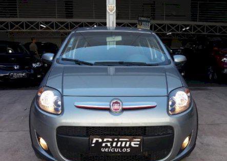 Fiat palio sporting 1.6 flex ano 2016
