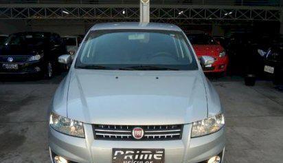 Fiat stilo dualogic 1.8 sp flex ano 2008