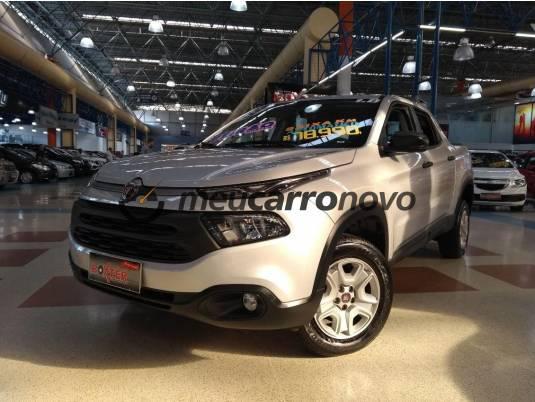 Fiat toro endurance 1.8 16v flex aut. 2019/2019