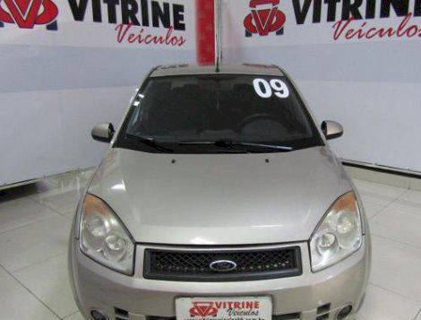 Ford fiesta sedan se 1.6 flex ano 2009