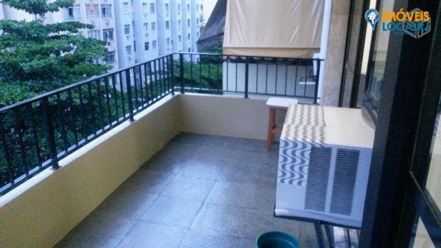 Flat com 1 quarto para alugar, 60 m² por r$ 2.000/mês cod.