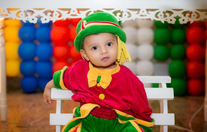 Fotografo para festa infantil e eventos sociais