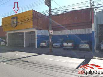 Galpão para alugar no bairro caiçaras, 435m²