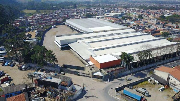 Galpão/depósito/armazém à venda, 14271 m² por r$