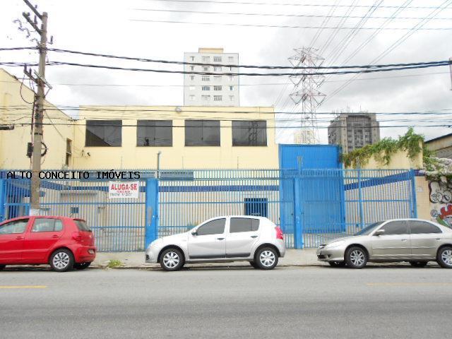 Galpão/depósito/armazém com 1 quarto para alugar, 2300