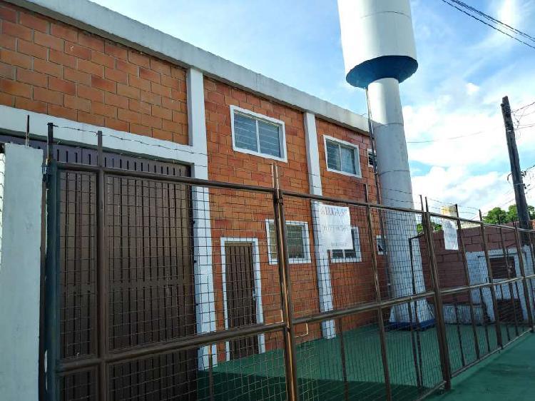 Galpão/depósito/armazém para alugar, 740 m² por r$