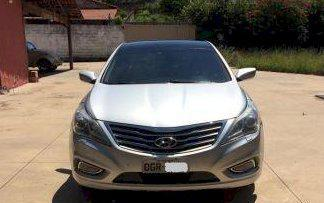 Hyundai azera gls 3.3 ano 2013
