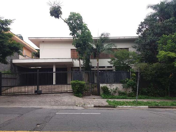 Imóvel comercial com 4 quartos à venda, 589 m² por r$