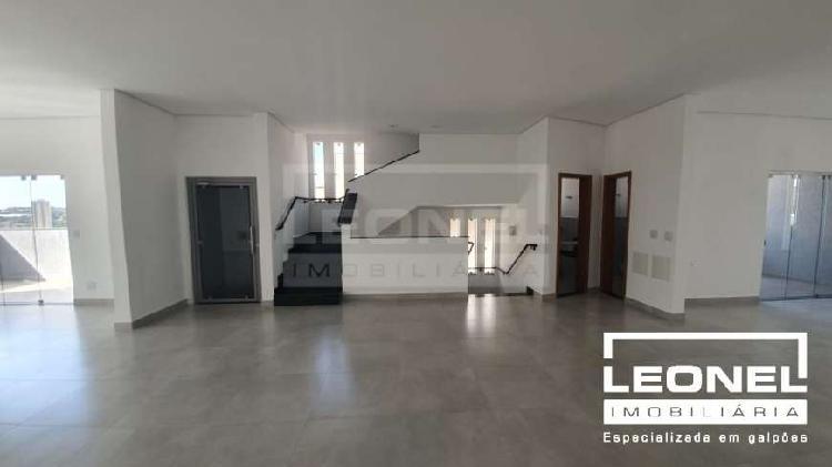 Imóvel comercial para alugar, 500 m² por r$ 8.900/mês