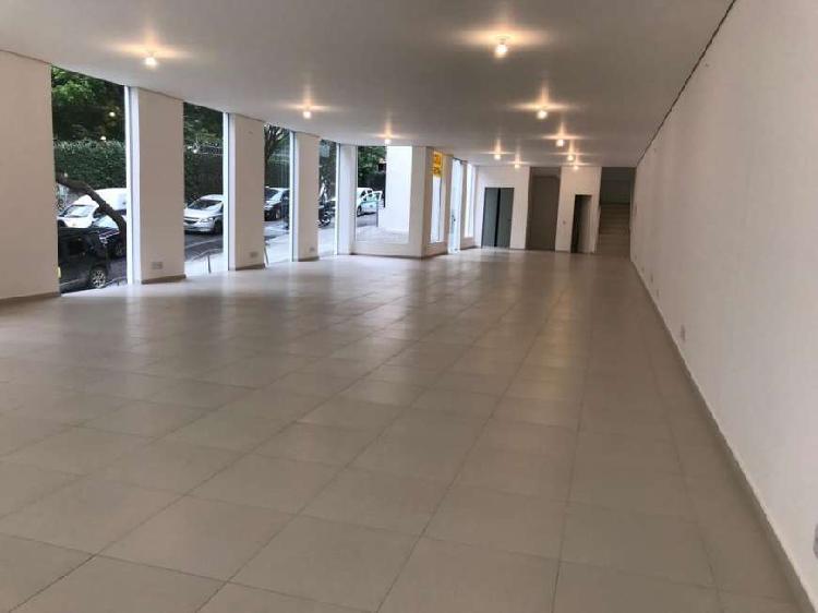 Imóvel comercial para alugar, 540 m² por r$ 49.000/mês