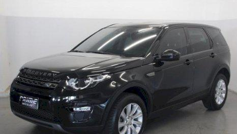 LAND ROVER DISCOVERY SPORT SE 2.0 ANO 2015