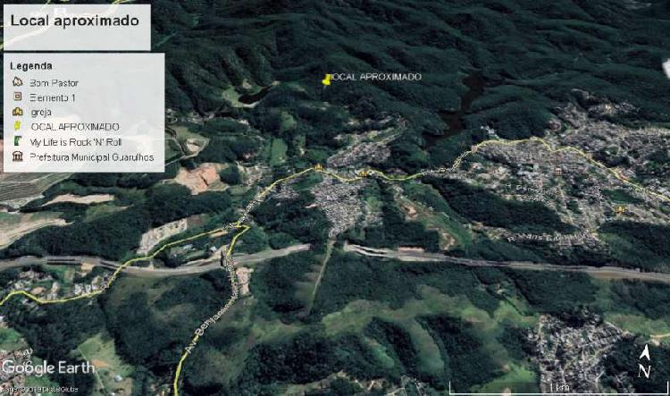 Lote/terreno à venda, 1000000 m² por r$ 39.000.000 cod.
