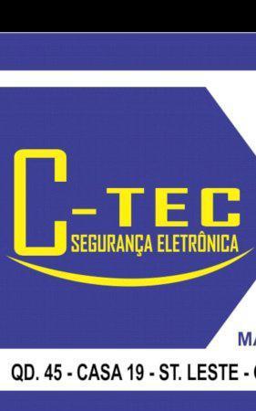 Manutenção é instalação de segurança eletrônica