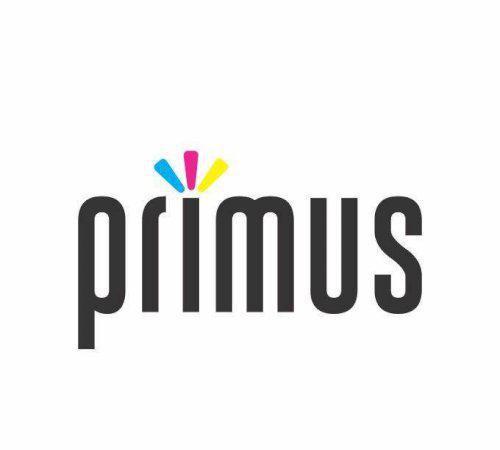 Primus papelaria gráfica rápida e comunicação visual
