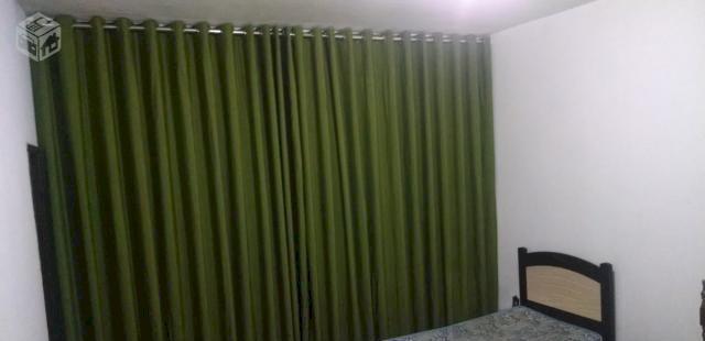 Quartos suites mobiliadas completas internet 35gb garage com