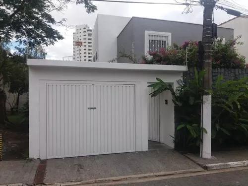 Rua augusto ribeiro filho, campo belo, são paulo zona sul