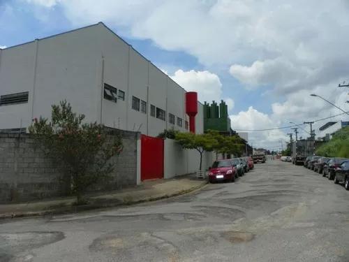 Rua rafael de marco, parque industrial das oliveiras,