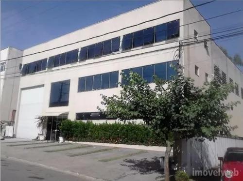Rua santa mônica, parque industrial san josé, cotia