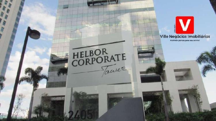 Sala Comercial para Alugar, 210 m² por R$ 9.000/Mês COD.