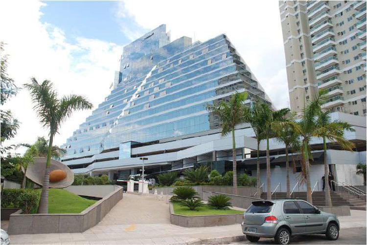Sala comercial para alugar, 260 m² por r$ 16.000/mês cod.