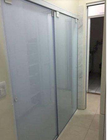 Serviços de serralheria, persianas, box, janelas fazemos