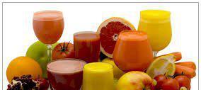 Vende se loja de sucos vitaminas