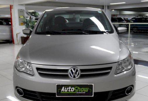 Volkswagen voyage 1.0 flex ano 2011