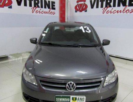 Volkswagen voyage 1.6 flex ano 2013