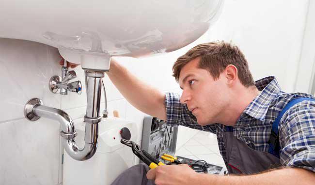 Vaga de emprego para encanador (técnico hidráulico)