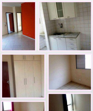 Vendo apartamento 2 quartos no nova suissa com armários