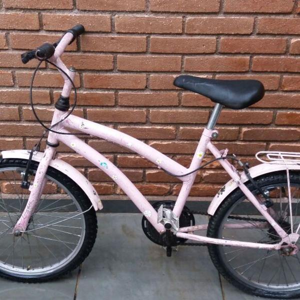 "Bike juvenil ""aro 20"""