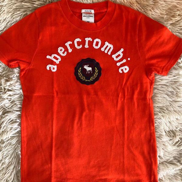 Camiseta abercrombie kids